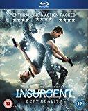 Insurgent [Blu-ray] [2015] Blu Ray
