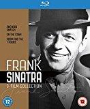 Sinatra: 100th Anniversary [Blu-ray]