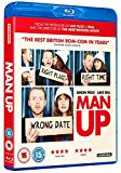 Man Up [Blu-ray] [2015]