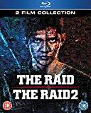 The Raid/The Raid 2 [Blu-ray]
