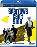 Sparrows Can't Sing (Digitally restored) [Blu-ray]