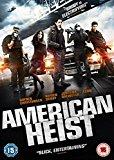 American Heist [DVD]