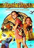 Nim's Island [DVD]