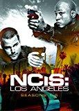 NCIS: Los Angeles - Season 1 - 6 [DVD] [2015]