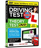 Driving Test Success Theory Test DVD 2015 Edition
