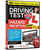 Driving Test Success Hazard Perception DVD New Edition (DVD) DVD