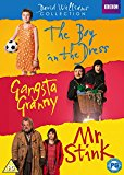The Boy in the Dress / Gangsta Granny / Mr Stink [DVD]