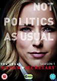 Madam Secretary - Season 1 [DVD]