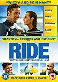 Ride [DVD]