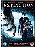 Extinction [DVD]