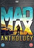 Mad Max Anthology [DVD] [2015]