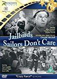 Jailbirds/Sailors Don't Care DVD