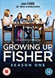 Growing Up Fisher - Season One DVD