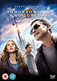 Tomorrowland [DVD]