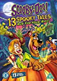 Scooby-Doo - Run for your Rife [Blu-ray] [2014] Blu Ray