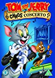 Tom & Jerry - Chaos Concerto [DVD]