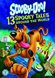 Scooby-Doo - Around the World [DVD] [2014]