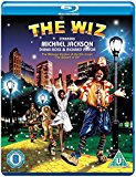The Wiz [Blu-ray] Blu Ray