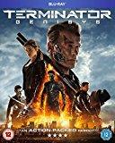 Terminator Genisys [Blu-ray] [2015] Blu Ray