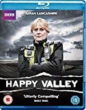 Happy Valley [Blu-ray]