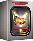 Back to The Future Flux Capacitor Boxset [Blu-ray] [1985] [Region Free]