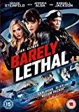 Barely Lethal [DVD]