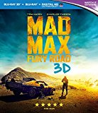 Mad Max: Fury Road [Blu-ray 3D] Blu Ray
