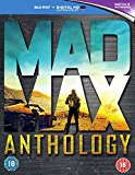 Mad Max Anthology [Blu-ray] [2015]
