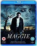 Maggie [Blu-ray] [Region Free]