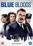 Blue Bloods - Season 5 [DVD] [2014]