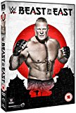 Wwe: Beast In The East [DVD]