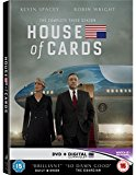 House of Cards - Season 3 [DVD]