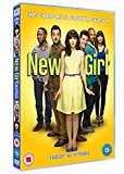 New Girl Season 4 DVD