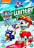 Paw Patrol: Winter Rescue [DVD] [2014]