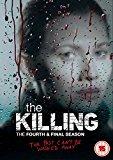 The Killing - Season 4 [DVD]
