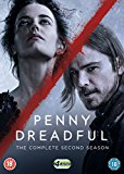 Penny Dreadful - Season 2 [DVD] [2014]
