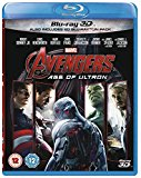 Avengers: Age of Ultron [Blu-ray 3D]
