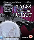 Tales from the Crypt - Blu Ray -Region B. [Blu-ray]