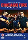 Chicago Fire - Season 3 [DVD] [2014]