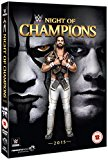 Wwe: Night Of Champions 2015 [DVD]