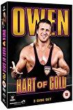 Wwe: Owen - Hart Of Gold [DVD]