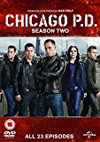 Chicago PD - Season 2 [DVD] [2014]
