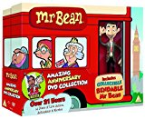 Mr Bean 25th Anniversary Boxset [DVD] [2015]
