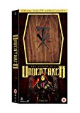 WWE: Undertaker - The Streak 21-1 [Limited Edition Coffin Boxset] [DVD]