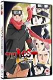 The Last Naruto Movie [DVD]