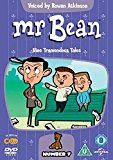 Mr Bean - Series 2 Volume 1 [DVD] [2015]