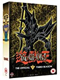 Yu-Gi-Oh! Season 3 The Official Third Season (Episodes 98-144) [DVD]