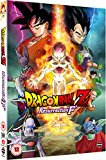 Dragon Ball Z: Resurrection Of F [DVD]