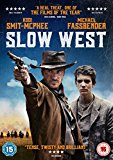 Slow West [DVD]