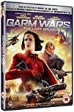 Garm Wars: The Last Druid [DVD]